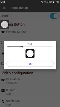 Home Button screenshot 1
