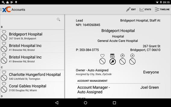 MatrixCare ReferralConnect Mobile App screenshot 10