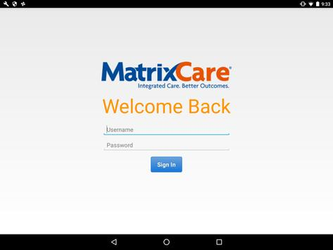 MatrixCare ReferralConnect Mobile App screenshot 4