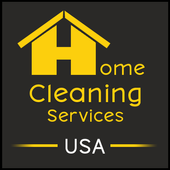 Home Cleaning Services USA icon