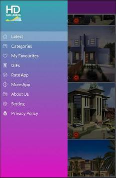 Home Design 3D Outdoor screenshot 3