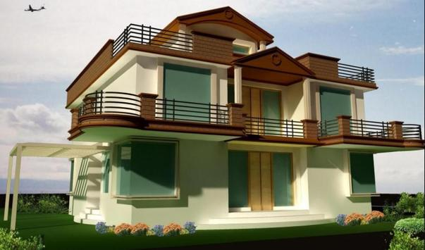 Home Design 3D Outdoor screenshot 9