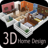 Home Design App 3D icon