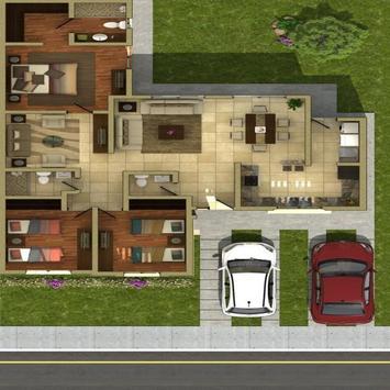 5D Home Design Ideas poster