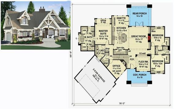 home design plan screenshot 9