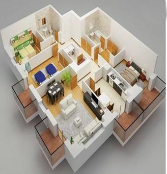 home design plan screenshot 1