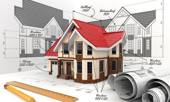3D Home Design Layouts poster