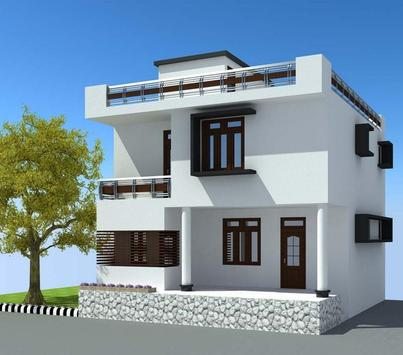 3D Home Exterior Design APK Download - Free Lifestyle APP for ...