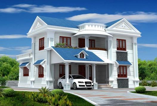 3D Home Exterior Design APK Download - Free Lifestyle APP for ...