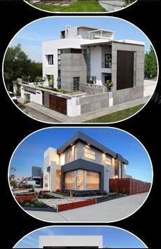 Home Exterior Design Ideas apk screenshot