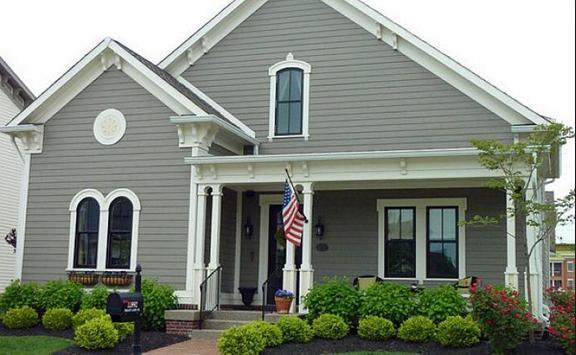 home exterior ideas apk screenshot