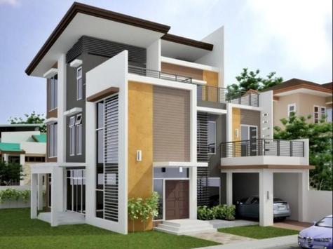 home exterior painting designs screenshot 3