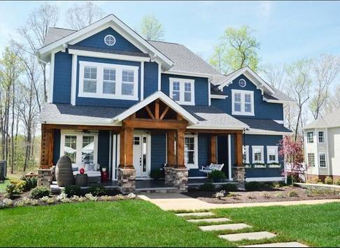 home exterior painting designs screenshot 6