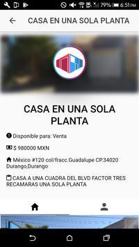 Home Finder MX screenshot 3