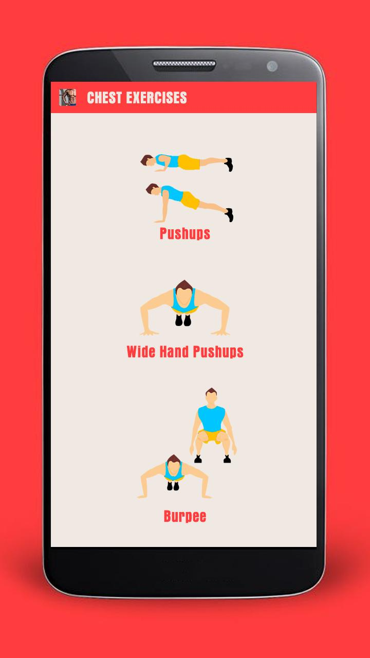 Home Workout : Daily Fitness App No Equipment Free for