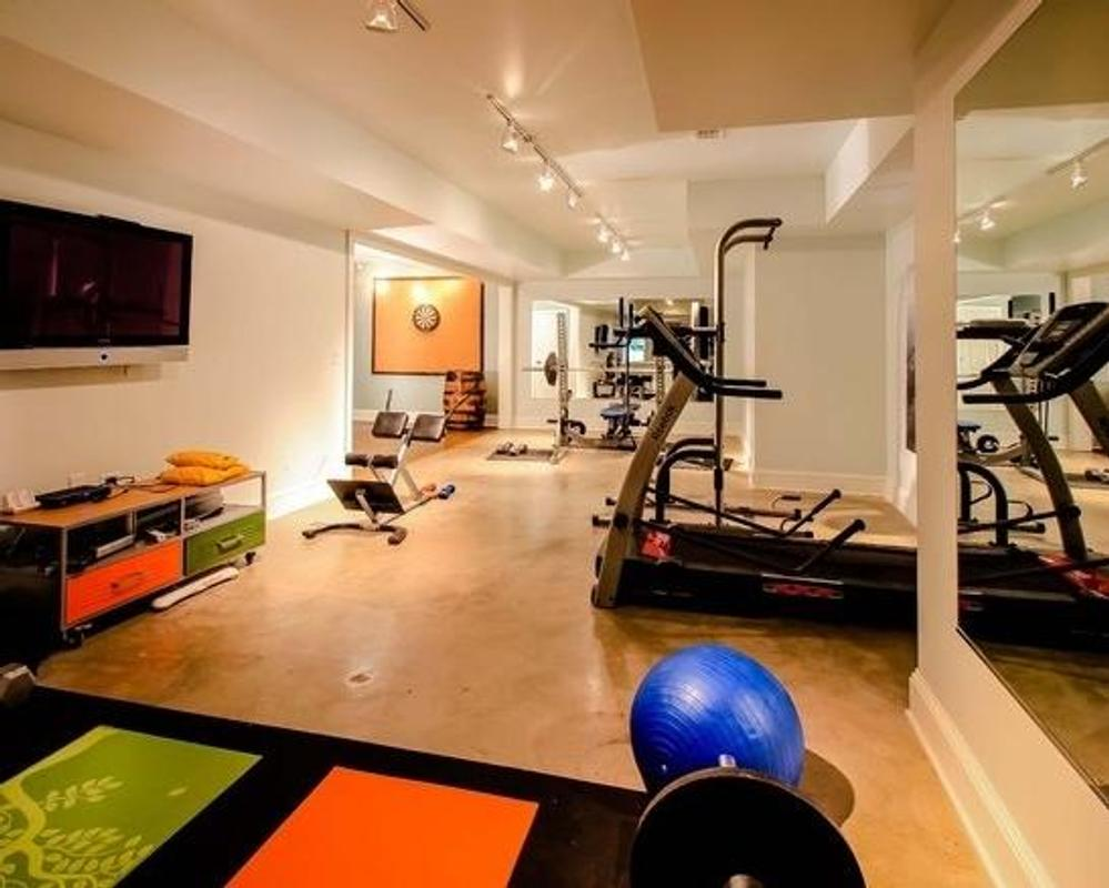 Home gym ideas for android apk download