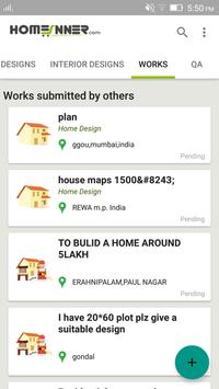 HomeInner apk screenshot