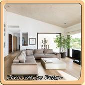 Home Interior Design Ideas icon