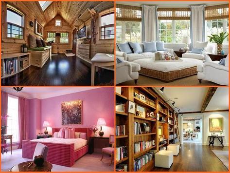 Home Interior Design Ideas apk screenshot