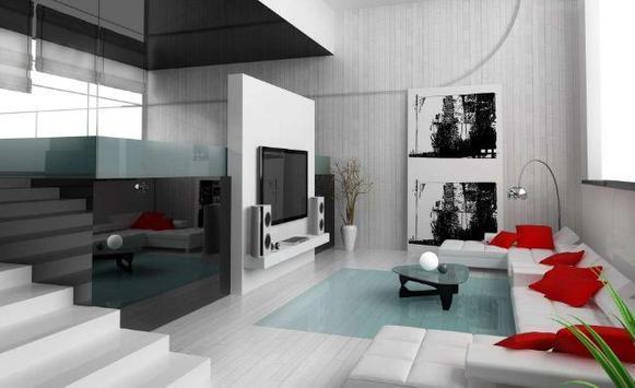 Home Interior Designs screenshot 5