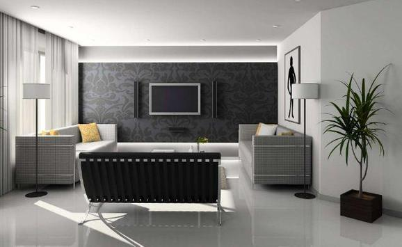 Home Interior Designs poster