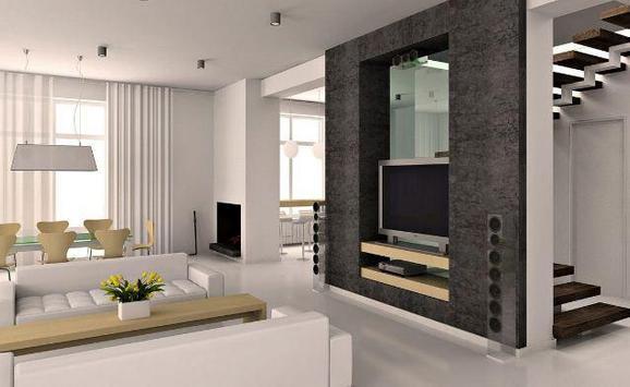 Home Interior Designs screenshot 1