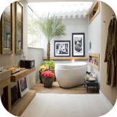 home interior ideas icon