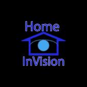 Home InVision SmartHome icon