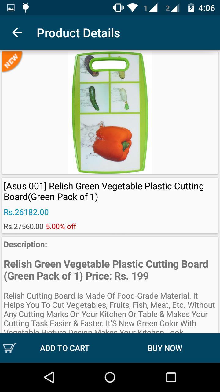 Homekarte Online Hardware shop for Android - APK Download