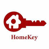 HomeKey - Buy, Rent Property in Kuwait icon
