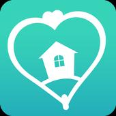 HomeKnocker Search & Share! icon