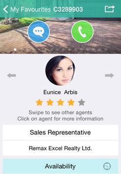 HomeKnocker Search & Share! apk screenshot
