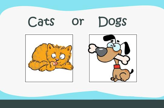 Cat and Dog Coloring Book Kid screenshot 11