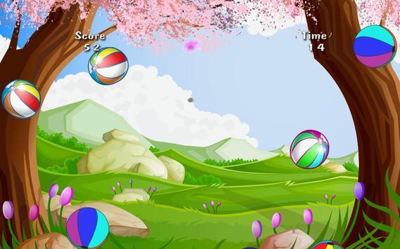 Shooting the Balls Games apk screenshot