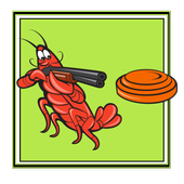 Skeet Shooting Game ícone