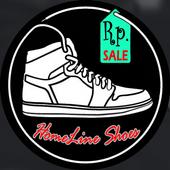 HomeLine Shoes | Sepatu Online icon