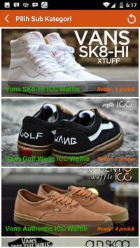 HomeLine Shoes | Sepatu Online apk screenshot