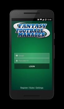 Fantasy Football Manager (FPL) poster