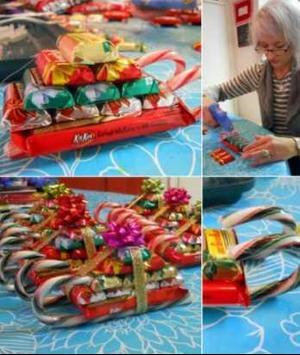 Homemade Christmas Gifts poster