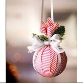 Homemade Christmas Decorations icon