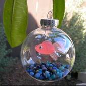 Homemade Christmas Ornaments icon