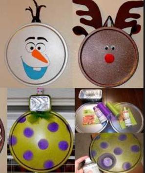 Homemade Christmas Ornaments screenshot 4