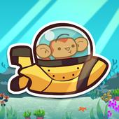 Kiwitiki Submarine Race icon