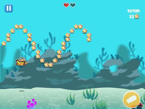Kiwitiki Submarine Race screenshot 12