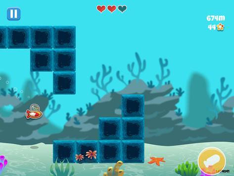 Kiwitiki Submarine Race screenshot 1