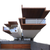 Home Modern Architecture icon