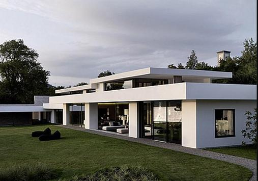 Home Modern Architecture screenshot 1