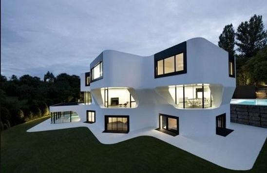 Home Modern Architecture screenshot 2