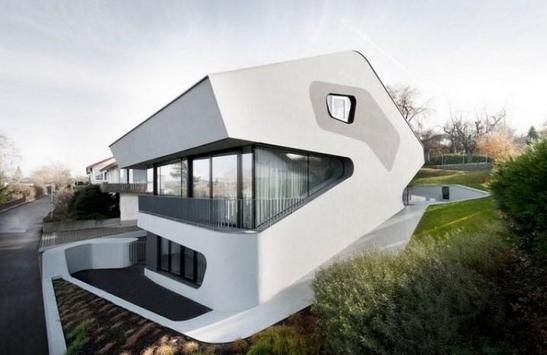 Home Modern Architecture screenshot 3