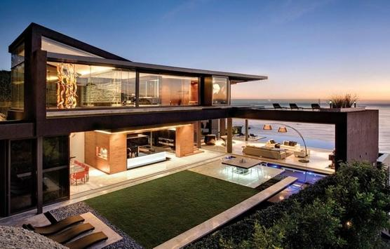 Home Modern Architecture screenshot 5